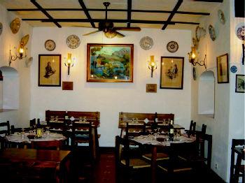Foto 6 de Cocina balear en Valldemossa | Restaurante Ca'n Pedro