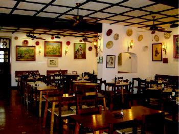 Foto 7 de Cocina balear en Valldemossa | Restaurante Ca'n Pedro