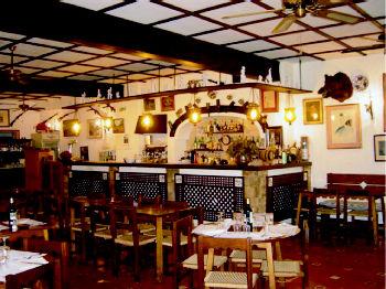 Foto 8 de Cocina balear en Valldemossa | Restaurante Ca'n Pedro
