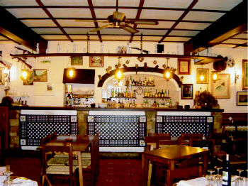 Foto 5 de Cocina balear en Valldemossa   Restaurante Ca'n Pedro