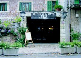 Foto 9 de Cocina balear en Valldemossa | Restaurante Ca'n Pedro