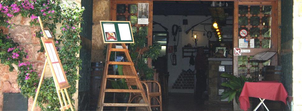 Reserva tu mesa: Nuestras Recetas de Restaurante Ca'n Pedro