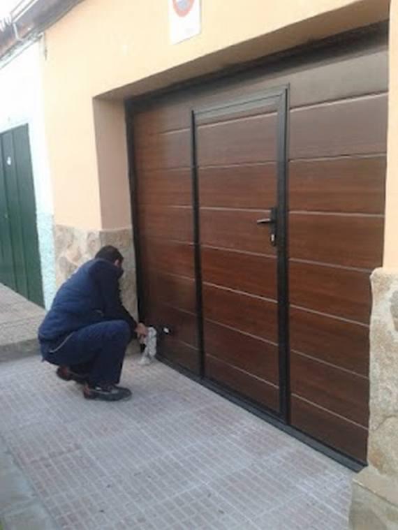 Foto 1 de Cerrajería en Cáceres | Borrella Cerrajeros 24 Horas