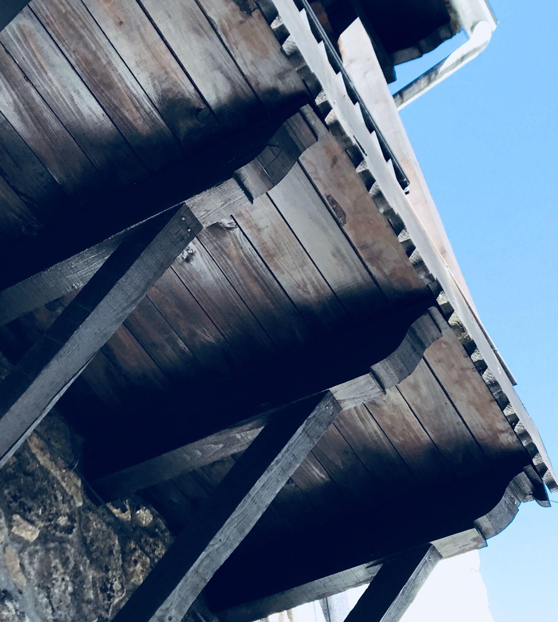 Foto 19 de Maderas en Montemayor del Río | Maderas de Castaño Pablo Jiménez López