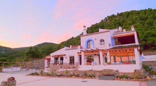 Sierra de Los Filabres : ¿Qué ofrecemos? de Viajes Rural Andalus