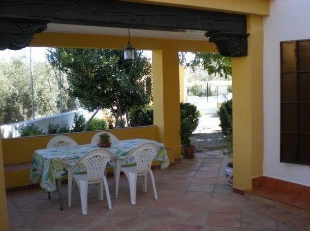 Huétor Téjar: ¿Qué ofrecemos? de Viajes Rural Andalus
