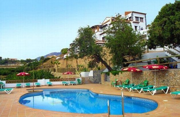 Hoteles en Axarquía: ¿Qué ofrecemos? de Viajes Rural Andalus