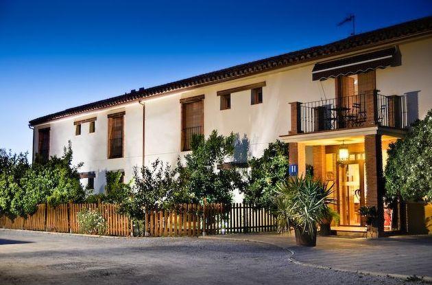 Hoteles en P. Nacional Sierra Nevada: ¿Qué ofrecemos? of Viajes Rural Andalus