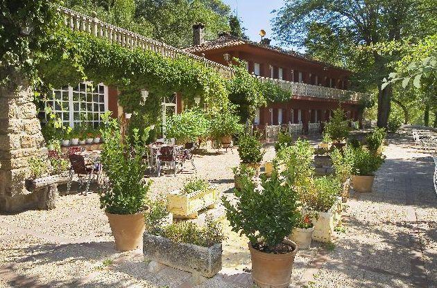 Hoteles en el P. Natural Cazorla Segura y Las Villas: ¿Qué ofrecemos? de Viajes Rural Andalus