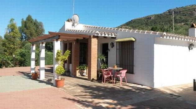 Valle del Guadalhorce: ¿Qué ofrecemos? de Viajes Rural Andalus