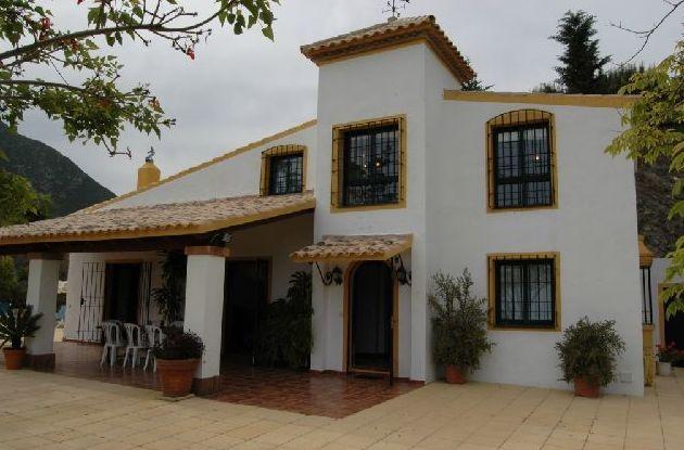 P. Natural Sierra de Las Nieves: ¿Qué ofrecemos? de Viajes Rural Andalus