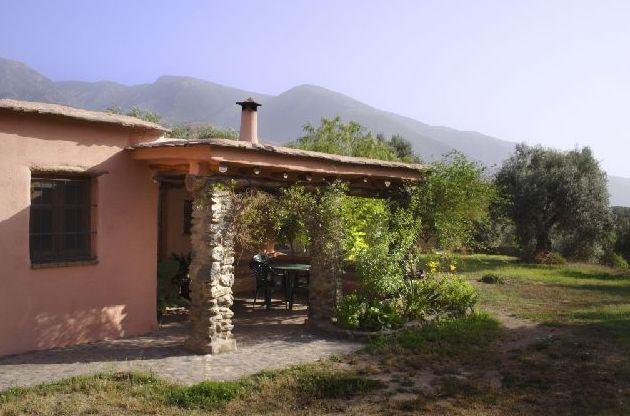 Alpujarras: ¿Qué ofrecemos? de Viajes Rural Andalus