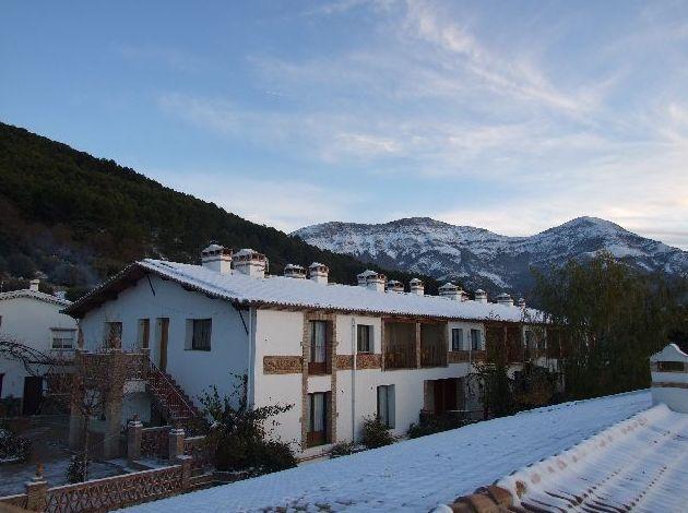 Hoteles en Sierra Magina: ¿Qué ofrecemos? de Viajes Rural Andalus