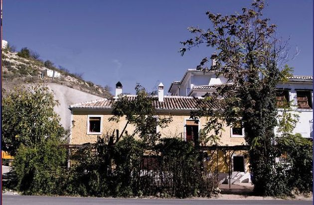 Hoteles en Sierra Tejeda y Almijara: ¿Qué ofrecemos? de Viajes Rural Andalus