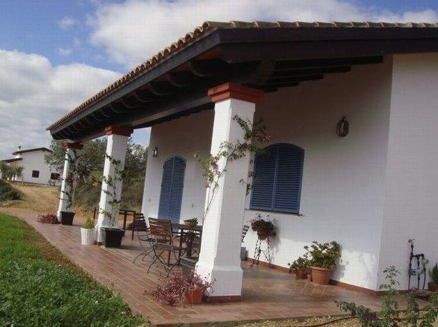 Vía de la Plata: ¿Qué ofrecemos? de Viajes Rural Andalus