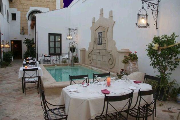Hoteles en Campiña Sevillana: ¿Qué ofrecemos? de Viajes Rural Andalus