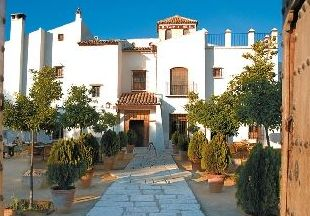Hoteles en la Comarca de Antequera: ¿Qué ofrecemos? de Viajes Rural Andalus