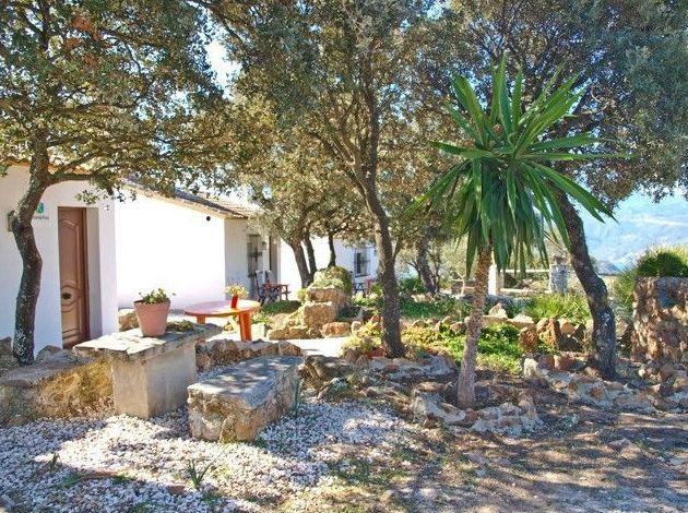 Sierra de Grazalema: ¿Qué ofrecemos? de Viajes Rural Andalus