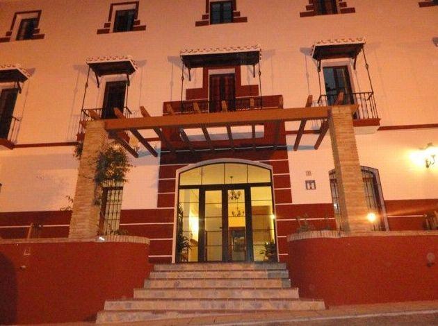 Hoteles en Serranía de Ronda: ¿Qué ofrecemos? de Viajes Rural Andalus