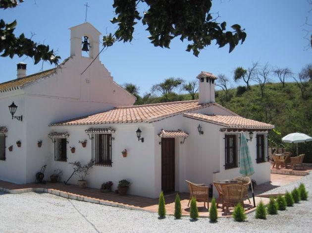 Axarquía: ¿Qué ofrecemos? de Viajes Rural Andalus