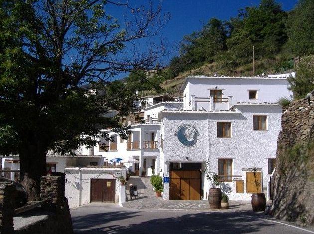 Hoteles en Alpujarras: ¿Qué ofrecemos? de Viajes Rural Andalus