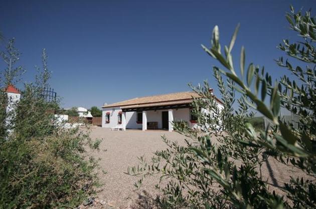 Hornachuelos: ¿Qué ofrecemos? de Viajes Rural Andalus