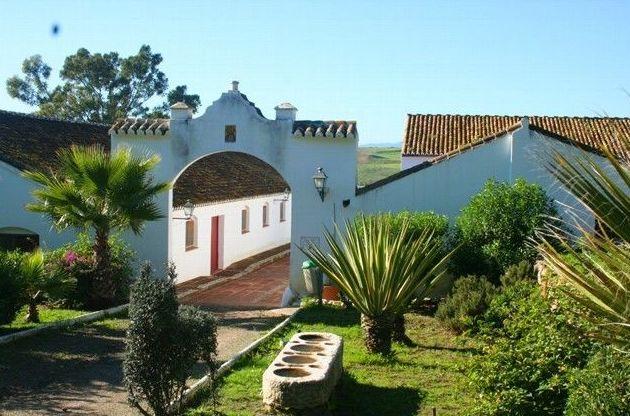Hoteles en el Valle del Guadalhorce: ¿Qué ofrecemos? de Viajes Rural Andalus