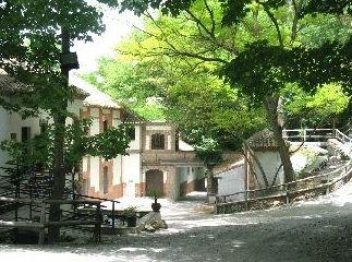 Hoteles en Valle de Lecrín: ¿Qué ofrecemos? de Viajes Rural Andalus
