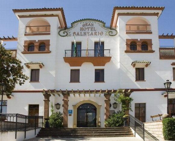 Hoteles en Sierra Morena: ¿Qué ofrecemos? de Viajes Rural Andalus