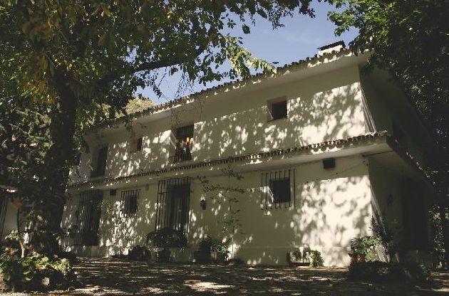 Hoteles en el P. Natural Sierra de Las Nieves: ¿Qué ofrecemos? de Viajes Rural Andalus