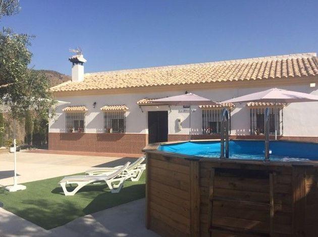 P. Natural Montes de Málaga: ¿Qué ofrecemos? of Viajes Rural Andalus