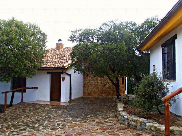 Sierra Magina: ¿Qué ofrecemos? de Viajes Rural Andalus