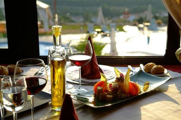 Momentos gastronómicos en Andalucía