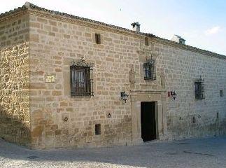Hoteles en la Comarca de la Loma: ¿Qué ofrecemos? de Viajes Rural Andalus