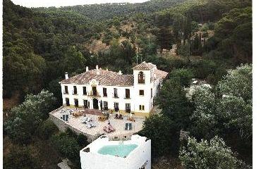 Hoteles en P. Natural Montes de Málaga: ¿Qué ofrecemos? de Viajes Rural Andalus