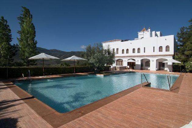 Hoteles en la Alpujarra almeriense: ¿Qué ofrecemos? de Viajes Rural Andalus