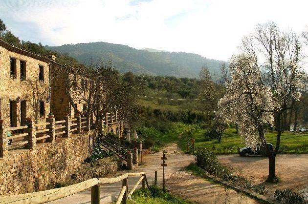Hoteles en Sierra de Grazalema: ¿Qué ofrecemos? de Viajes Rural Andalus