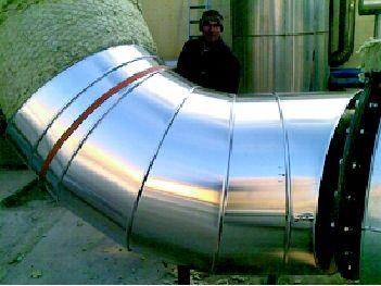 Foto 23 de Aislamientos acústicos y térmicos en Monzón | Aislamientos Visalca