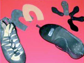 Foto 11 de Reparación de calzado en Madrid | Coleto