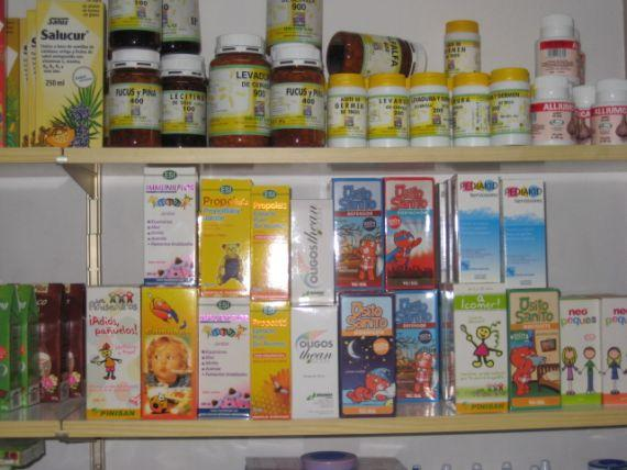 Foto 3 de Herbolarios y dietética en Getafe | Tu-Mi Herbolario