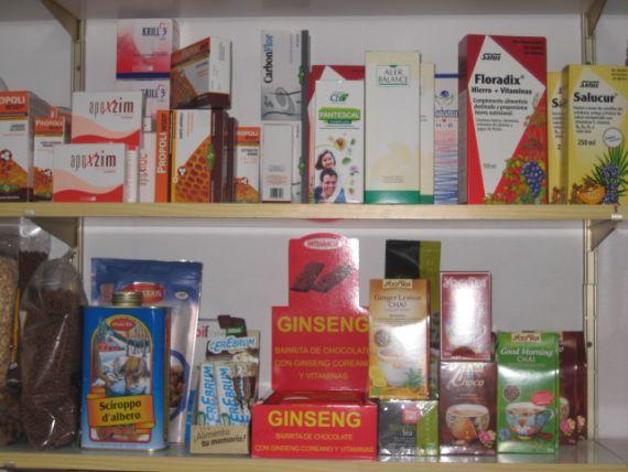 Foto 4 de Herbolarios y dietética en Getafe | Tu-Mi Herbolario