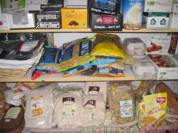 Foto 5 de Herbolarios y dietética en Getafe | Tu-Mi Herbolario