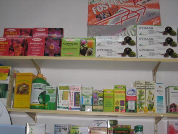 Foto 7 de Herbolarios y dietética en Getafe | Tu-Mi Herbolario