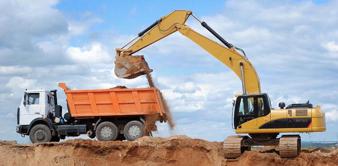 Foto 2 de Excavaciones en Ferrol | Hijos de José Losada Cancelo, S.A.