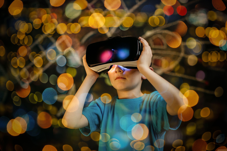 Tu centro de realidad virtual