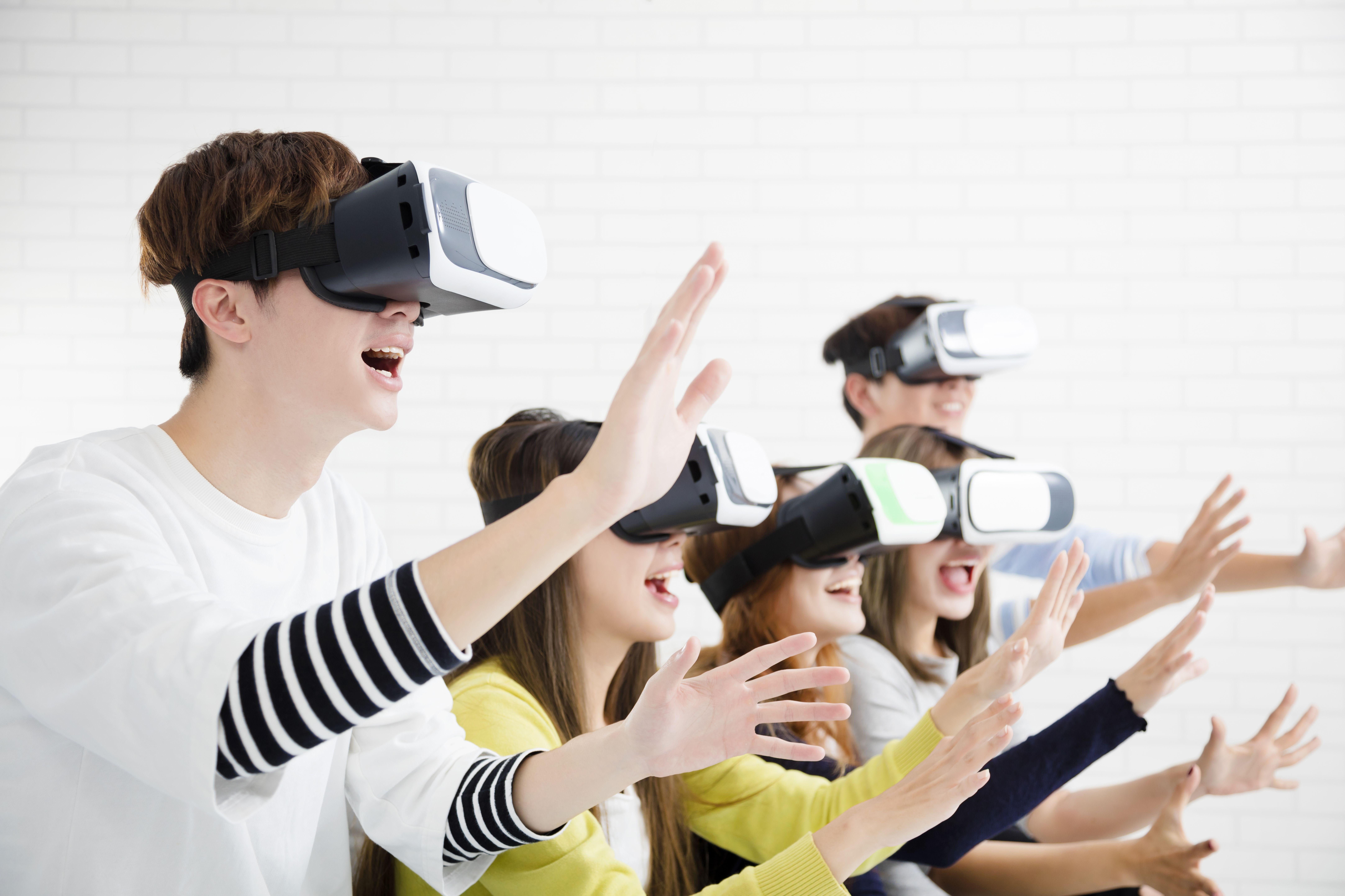 Realidad virtual en Coruña