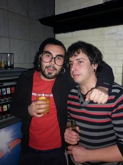 Café\u002DBar Sorgine en Arrigorriaga