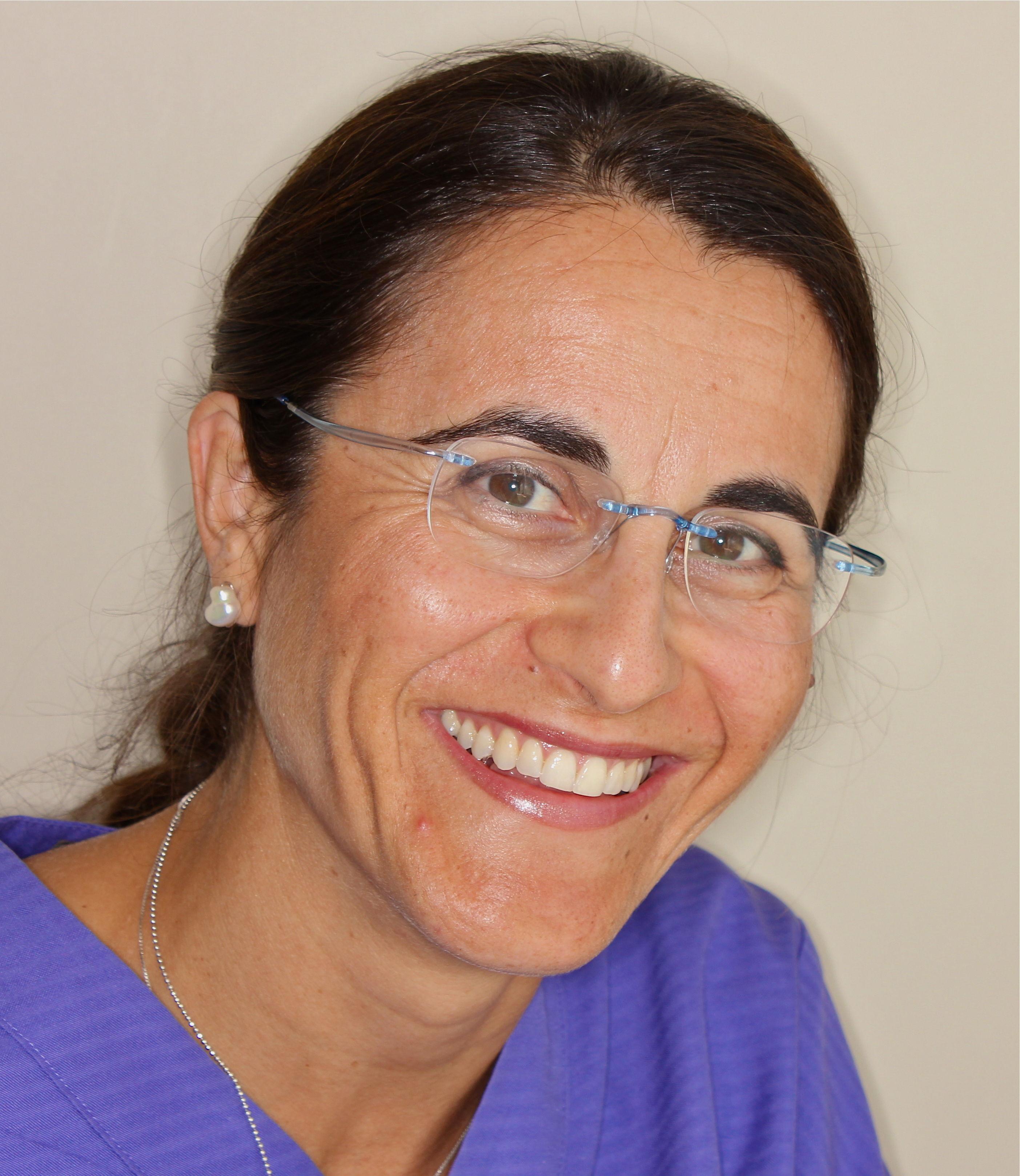 Dra Paloma San Román