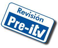 Servicio Pre ITV: Servicios de Talleres Jofeca, S.L.