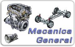 Mecánica en general: Servicios de Talleres Jofeca, S.L.